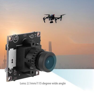 Stable 700TVL FPV HD Camera Module For Racing Drone Quadcopter NTSC Came NQ