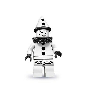NEW LEGO Sad Clown Series 10 FROM SET 71001 COLLECTIBLES (col10-11)