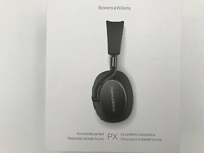 d2daf48624e Bowers & Wilkins PX Noise Cancelling Wireless Headphones Space Grey - For  Parts