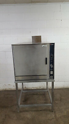 Groen HY-12G Hyper Steam Oven 120 Volt Natural Gas Tested Convection Steamer