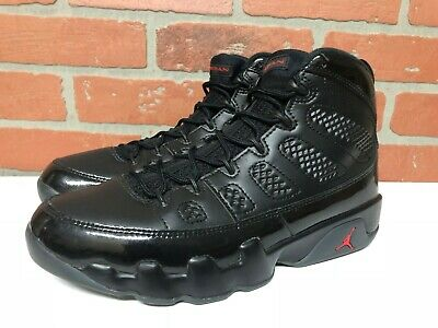 90033cb73c0f81 ... 12 Winterized VNDS size 9 Black Red Flu Game Playoff Blue Taxi.  137.99  Buy It Now 29d 7h. See Details. Nike Air Jordan Retro 9 BRED PATENT size  8.5 ...