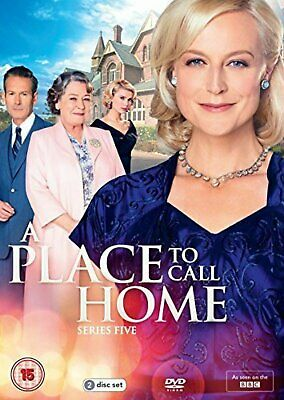A Place to Call Home - Series 5 - DVD Brand NEW Sealed