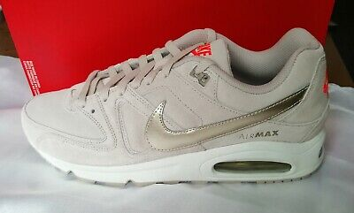 where can i buy pretty nice fashion style NIKE WOMENS AIR Max Command PRM Sizes 9.5 UK 44.5 Eur 12 USA ...
