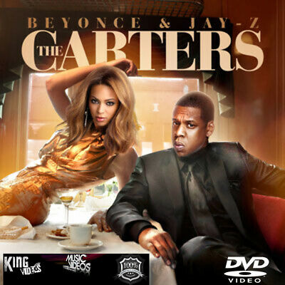 "Jay-Z & Beyonce ""THE CARTERS"" Music Video DVD ft Family Feud 4_44, Drunk in Love"