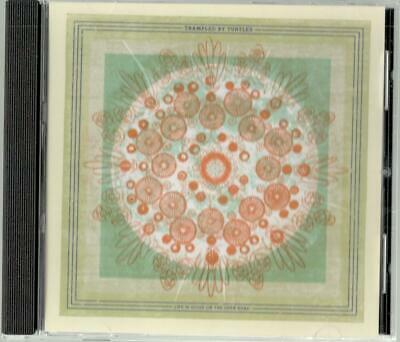 Trampled by Turtles, Life is Good on the Open Road; 12 track PR-ADV CD