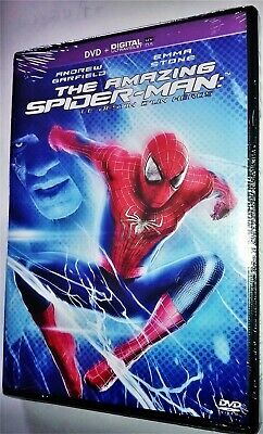 Dvd The Amazing Spider-Man : Le Destin D'un Heros (2014) Jamie Foxx Neuf