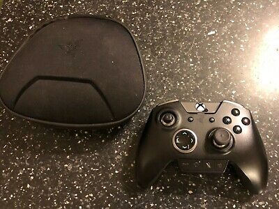 Razer Xbox One Wolverine Ultimate Edition Controller Control Pad -Faulty Repairs