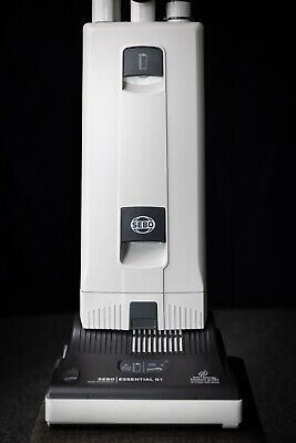 Sebo Essential G1 Upright Vacuum Cleaner 9591AM - Made in Germany