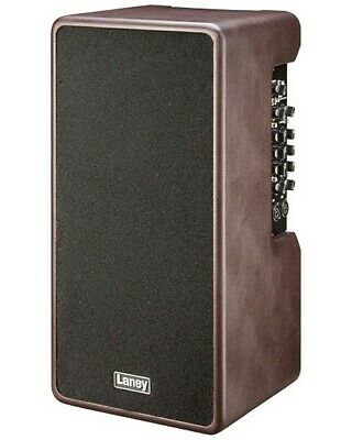 Ampli guitare electro-acoustique  LANEY  A Duo comme neuf