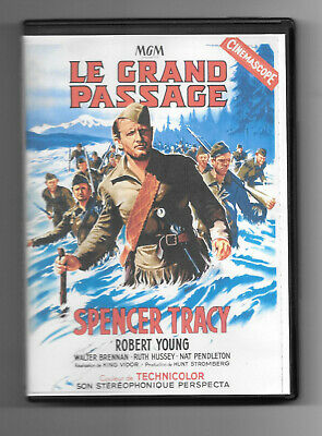Dvd Vf Le Grand Passage