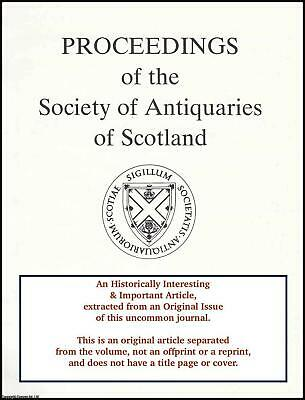 Occupational Mapping of 1635 Edinburgh: An Introduction. An original article fro