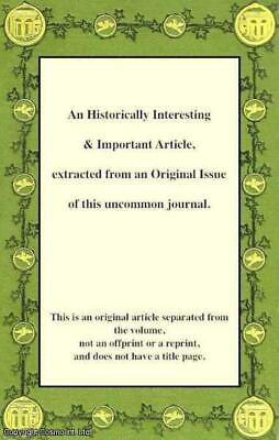 18th Century Notices of Uniform (2 part article). An original article from the J