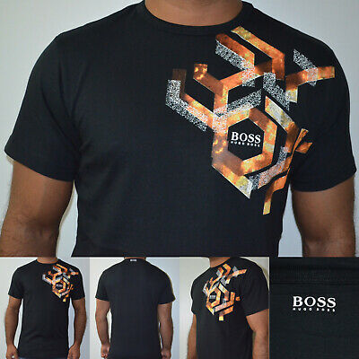 Hugo Boss Classic Designed Summer T-shirt, 100% Cotton,Brand New With Tag!!