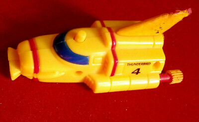 THUNDERBIRDS - Thunderbird 4 - 3.5 inches - 1999