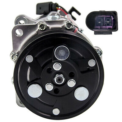 A/C Compressor For FORD Galaxy SEAT VW Transporter T5 1.4-3.2L 1458685