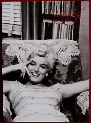MARILYN MONROE - Shaw Family Archive - Breygent 2007 - Individual Card #43
