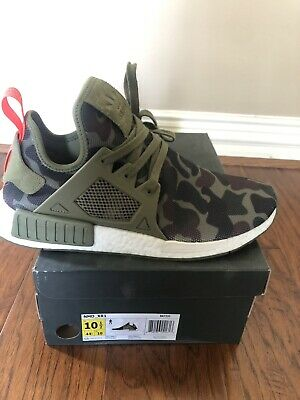 79c9b7a71 ADIDAS NMD XR1 Duck Camo Pink Ba7753 Brand New Boxed Uk Sizes 6.5 ...