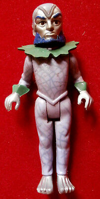 STINGRAY - TITAN - 4 inches - 1992 - MATCHBOX - POSEABLE