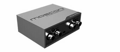 Mosconi Gladen HLA PRO - 4-Kanal High Low Adapter
