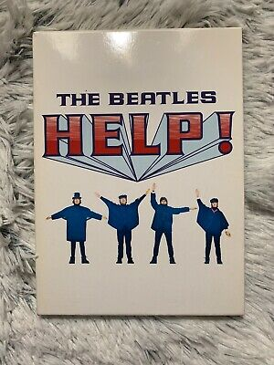 The Beatles - Help - DVD - 2 Disc Set