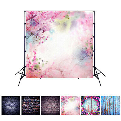 Andoer 1.5*1.5 meters / 5*5 feet Foldable Polyester Fibre Photography Y3E8