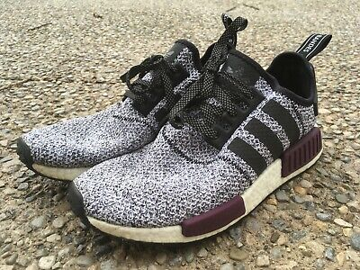 29d401819 ADIDAS NMD R1 Champs Exclusive Size US 8.5 Mens -  49.99