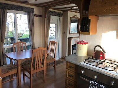 2 caravans to hire, let, rent near Skegness & Ingoldmells 4 star park