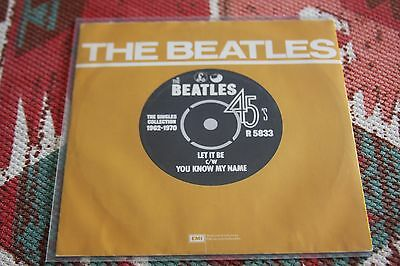 The Beatles - Let it be - Holland