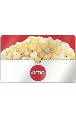 AMC gift card email delivery $111