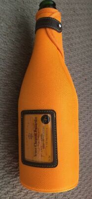 VEUVE CLICQUOT PONSARDIN Champagne Cooler Bottle Cover Sleeve Insulator