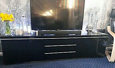 Swell Ikea Besta Burs Tv Unit In High Gloss White 50 00 Andrewgaddart Wooden Chair Designs For Living Room Andrewgaddartcom