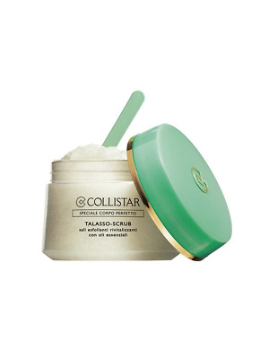 Collistar Energizing Exfoliating Salts