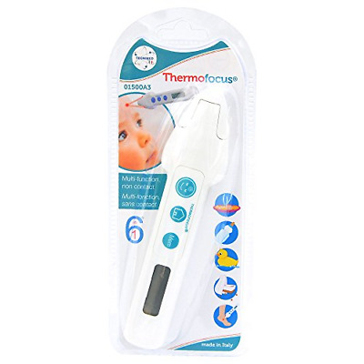 Thermofocus Model Single Box Thermometer