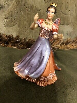 Princess Queen of the Elves 38807 NEW Papo Fantasy Medieval Castle Figure