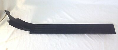 For 2006-2010 Mercedes R350 Bumper Cover Support Right Passenger Side 11956XP