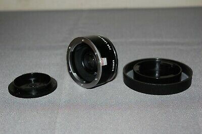 ***Excellent Leitz Extender-R 2X Leica No.3119065 for R4 R3