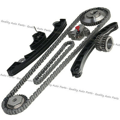 Timing Chain Kit For Smart Forfour Fortwo 453 Hatchback H4B M281.910 898cc 90HP