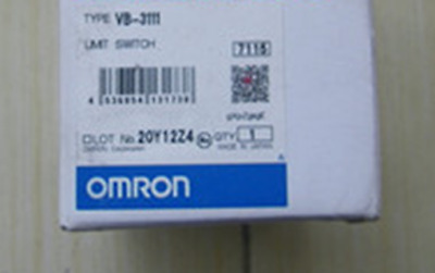 1PC New For Omron Limit Switch VB-3111 VB3111  #RS8