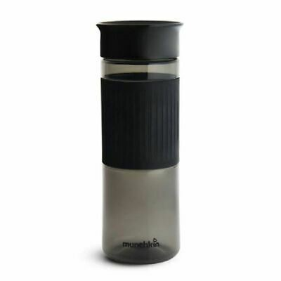 Munchkin Miracle 360 Hydrating Bottle 24oz - Black