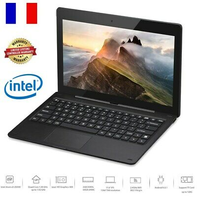11.6 pouce Nextbook Ares11A 64Go/2Go Android 6.0 Intel WIFI HDMI Cam Tablet PC