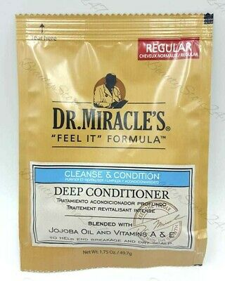 Dr. Miracle's Deep Conditioning Treatment 49.7G