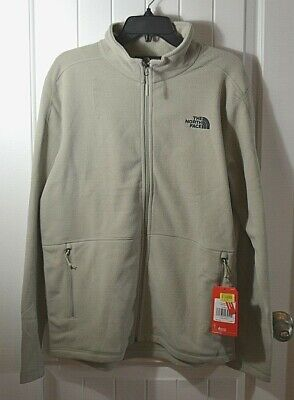 ce69c2533 NWT THE NORTH Face Texture Cap Rock Full Zip Jacket Mens Large ...