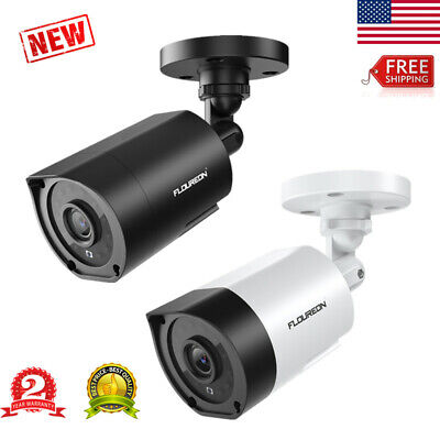 1080P HD Security IP Bullet Camera CCTV 3000TVL 2.0MP IR Night Vision In/Outdoor