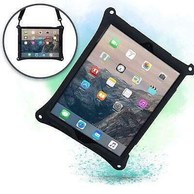 Apple iPad Pro 12.9 case with Stand Shoulder Strap Hand Strap Black New