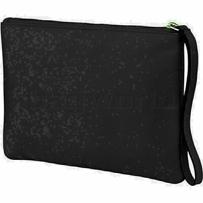 Samsonite Promenade RFID Leather Large Coin Purse Black 91528