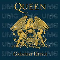 Greatest Hits 2 (2010 Remaster) by Queen | CD | condition very good