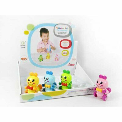 BD008015  Lively Caterpillar Toy Perfectly Growing Child'S Child'S Home  IA↔