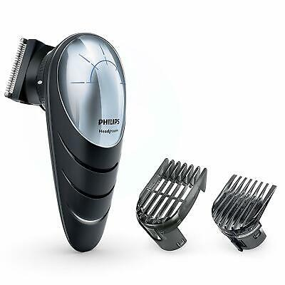 Philips DIY Hair Clipper with 180 Degree Rotating Head for Easy Reach - QC5570/1