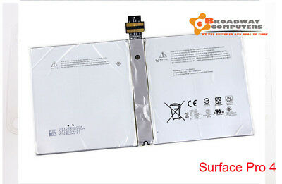 Genuine Battery for Microsoft Surface Pro 4 1724 DYNR01