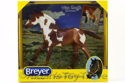 Breyer Van Gogh Picasso's Colt NIB 1775 - Traditional Horse Foal NEW For 2017